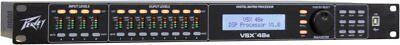Peavey VSX48E Pro Multi Zone Processor 4in8out
