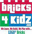 Bricks 4 Kidz LEGO Birthday Parties