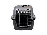 double cat basket on wheels for sale