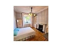 Luxury Double Room to Rent in Charrington Street, Kings Cross NW1. Couples Accepted.
