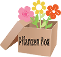 Pflanzen-Box Pflanzenversand