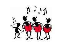 East Devon Pop-Rock-Gospel Choir