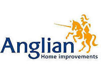 ** Anglian Home Improvements has a Fantastic opportunity for you **