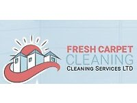 Carpet Cleaning and Car Upholstery Cleaning