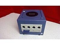 Nintendo GAMECUBE,