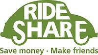 Rideshare Ottawa to Montreal – Saturday May 30th at 3:00 p.m.