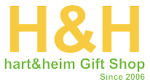 hart&heim Unique gifts and Gadgets