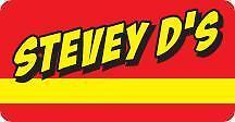 Stevey D's Collectibles