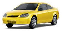 2007 Chevrolet Cobalt LT w/1SA Coupe (2 door)