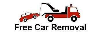 FREE CAR REMOVAL !
