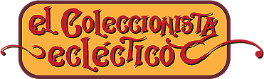 El coleccionista ecléctico
