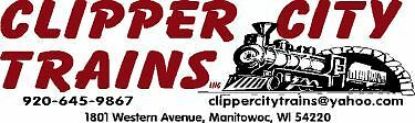 Clipper City Trains