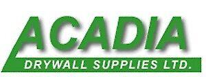 Acadia Drywall Supplies Ltd.