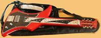 Peavey Power Slide Guitar - in RED!