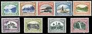 Tobago Stamps