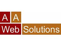 Website Design - Professional and experienced web designer