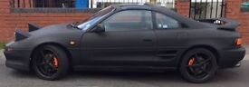 TOYOTA MR2 GT SPORTS 2dr Coupe T-Bar (1994)