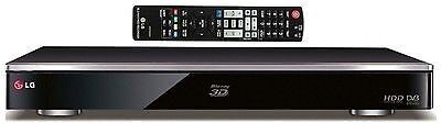 LG 3D RECORDER AND BLU RAY PLAYER $200 Merrimac Gold Coast City Preview