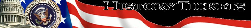 History Tickets LLC
