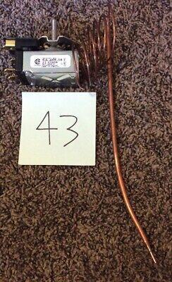 Thermostat Sa 100-450 Robertshaw Sa-465-36
