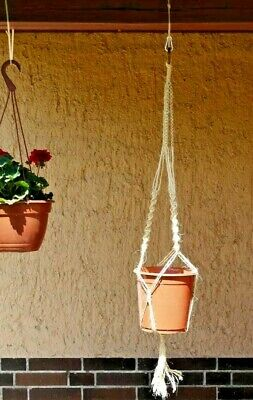 2 Stück Blumenampel,Hängeampel,Kräutertopf,Lift usw