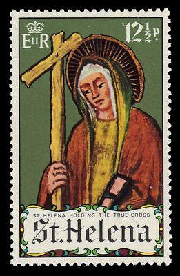 """ST. HELENA 260 (SG278) - Easter """"St. Helena Miniature, 1460"""" (pa26543)"""