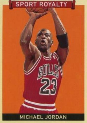 2009 Upper Deck Goudey #260 Michael Jordan Short Print / Spo