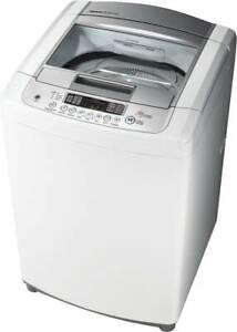 LG WTH550 5.5kg Inverter Direct Drive Top Load Washing Machine