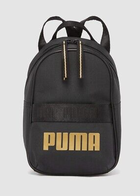 Puma Base Mini Backpack Ladies