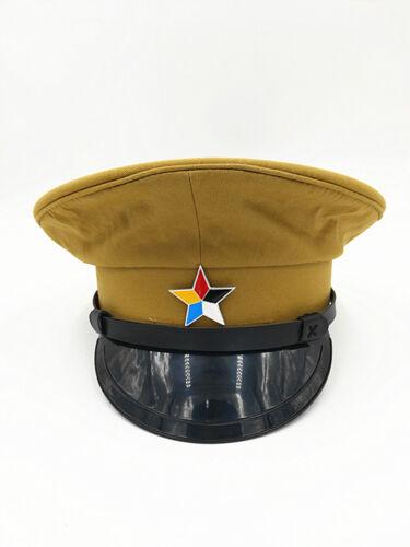World War II Chinese Puppet Army Field Traitor Hat