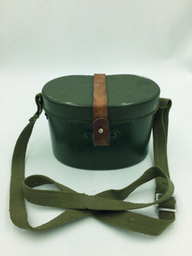 Original Surplus Chinese KMT Military Army Mess Tin Canteen