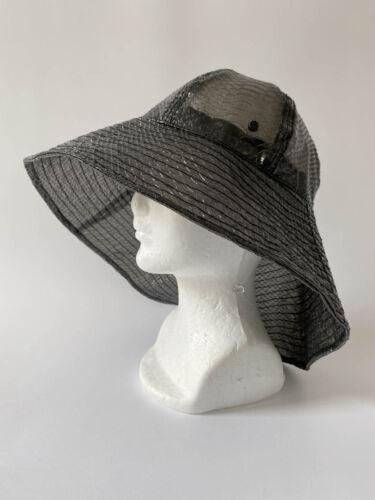 ⭕ Maison Michel Plastic snake hat : avant garde stephen jones dress chanel bag