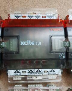 trend IQ3 xcite 8UI IO module
