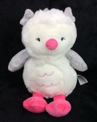 White Owl Girl (8