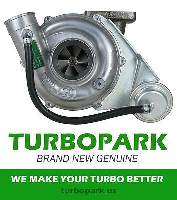 NEW OEM IHI RHC62E Turbo for Nissan CMF88 Diesel FE6T A500 Engine VC240061 VD36