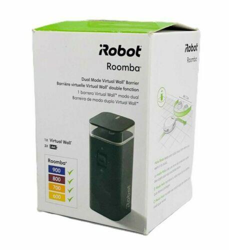 iRobot Roomba Dual Mode Genuine Virtual Wall Barrier S9+ 700 / 800 / 900 Series