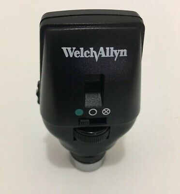 Welch Allyn 11720 Ophthalmoscope Head- Great Condition