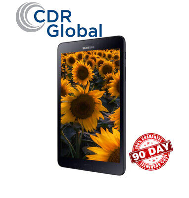 "Samsung Galaxy Tab A SM-T380 16GB, Wi-Fi, 8.0"" - Black"