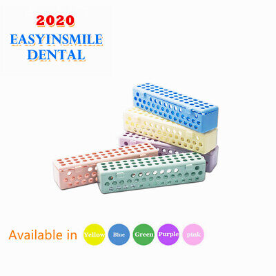 Easyinsmile Dental Lab Autoclave Disinfection Case For Disinfection Instruments