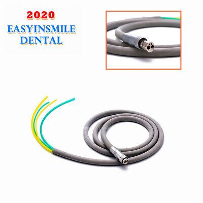 Easyinsmile Dental Silicone Tubing Hose Air Turbine Handpiece Connector 24 Hole