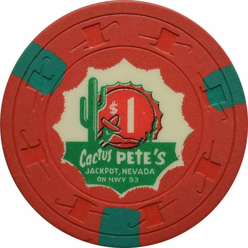 Cactus Pete
