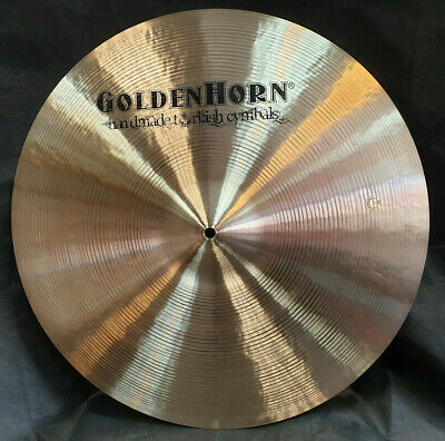 GoldenHorn Master 18