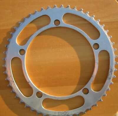 Campagnolo C Record 41T 135 BCD Chainring NOS Vintage