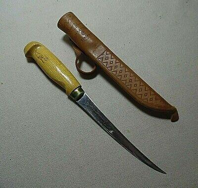 "Rapala Filetiermesser 6/"" Blade Stainless Steel"