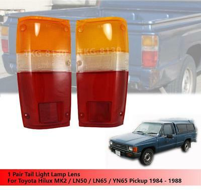 TOYOTA HILUX MK2 MK II 2.0 1984 1985 1986 STARTER MOTOR