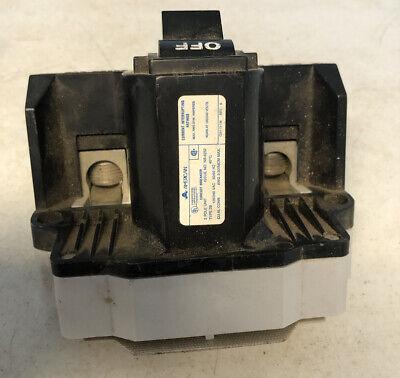 American Fpe 2b200 200 Amp Main Circuit Breaker 2 Pole 240 Volt- New No Box