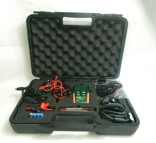 EXTECH DL150 TRUE RMS AC VOLTAGE/ CURRENT DATALOGGER