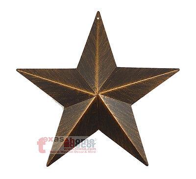 Barn Star Decor (9
