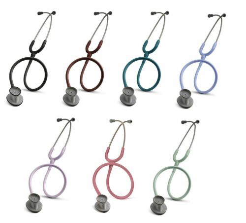 BRAND NEW Littmann Lightweight II SE 3M Nurses Stethoscope - 7 Colors NIB