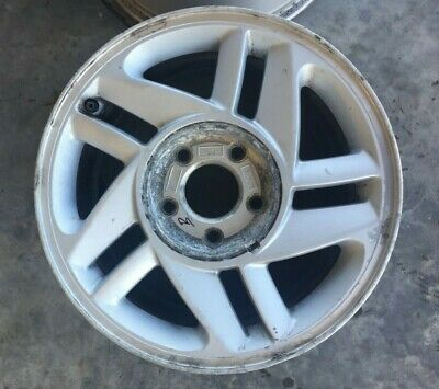 "OEM 16"" 1993 1994 1995 1996 Chevrolet Camaro Z28 Alloy Wheel Rim"